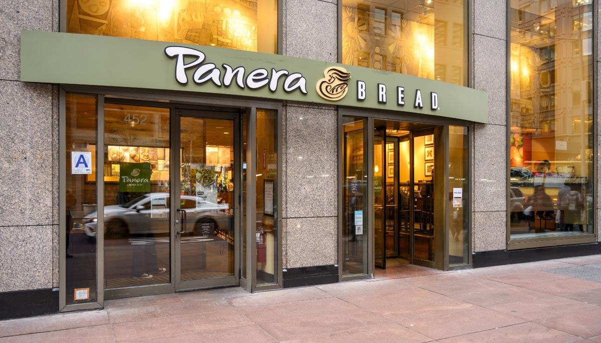 Yes, Please – Free Coffee at Panera All Summer Long!