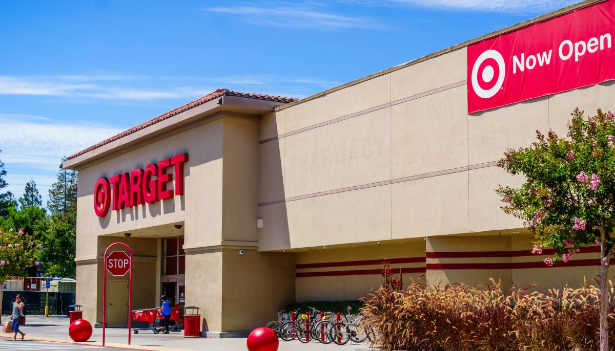Save Up To 50% on Patio Furniture and Accessories at Target